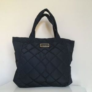 Marc Jacobs NWT Quilted Nylon Tote Bag